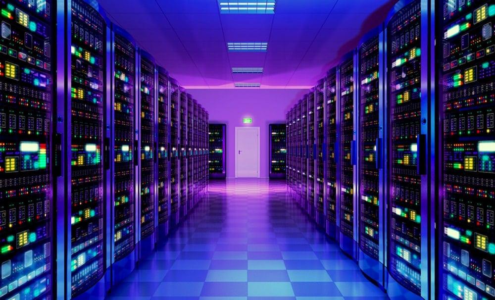 سرور مجازی بورس